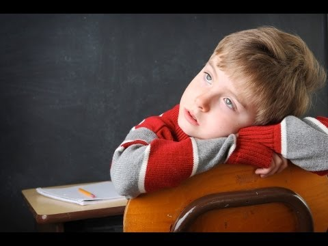 What Are Symptoms of ADHD?   Child Psychology