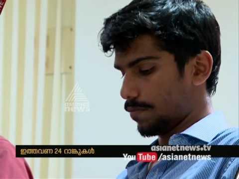 Civil service exam 2016 Kerala Student gets 33rd rank