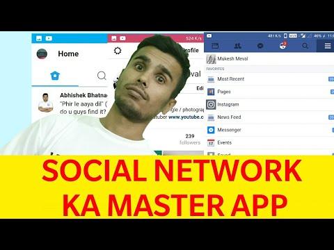 Fly So - Social Network Ka Master App ! App Of The Day! Day 21