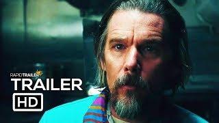 ADOPT A HIGHWAY Official Trailer (2019) Ethan Hawke, Drama Movie HD