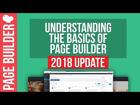 WPBakery Page Builder Beginners Guide - Formerly Visual Composer