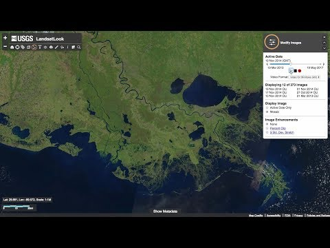 Xxx Mp4 USGS EROS How To Search And Download Satellite Imagery 3gp Sex