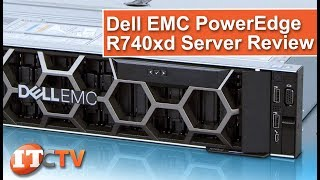 Dell iDRAC with Lifecycle Controller Overview Video - PakVim