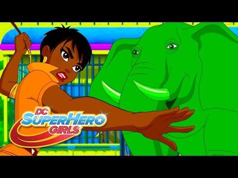Wildside Pt. 2   Episode 310   DC Super Hero Girls
