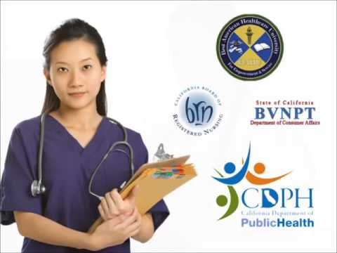 CEU for Nurses, CNAs