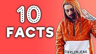 SIN BOY - 10 ΠΡΑΓΜΑΤΑ ΠΟΥ ΔΕΝ ΗΞΕΡΕΣ | 10 FACTS 🔥