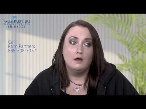 Marcie Received Trauma Therapy that Helped Heal Her Addiction - Palm Partners 888-508-7072
