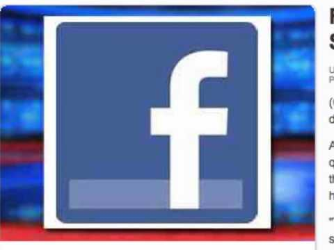 Facebook Ending March 15 and Shutting Down