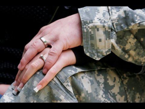 PTSD Combat Veteran: Relationships and PTSD