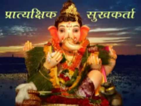 Eco friendly Ganesh Idol Making Procedure
