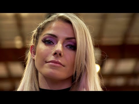 Xxx Mp4 Alexa Bliss Returns To Her Roots At The WWE PC 3gp Sex