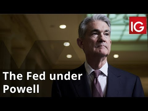 Fed under Powell more hawkish while easier on regulation