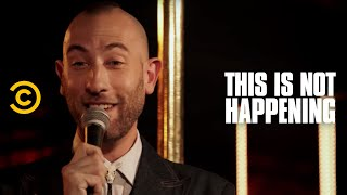 Ari Shaffir - Chinese S**t Squat Toilet - This Is Not Happening - Uncensored