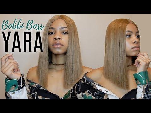 Bobbi Boss Yara Wig UPDATED Review