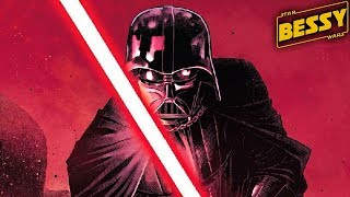 What Darth Vader Did Immediately after Revenge Of The Sith(Canon)