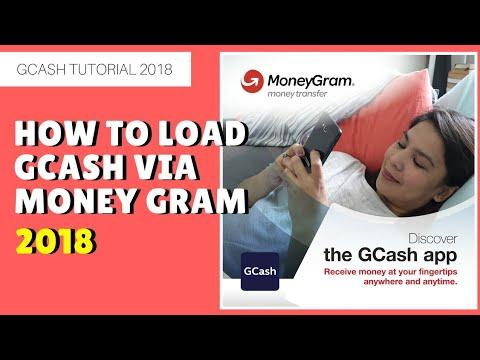 How to Load Gcash using Money Gram