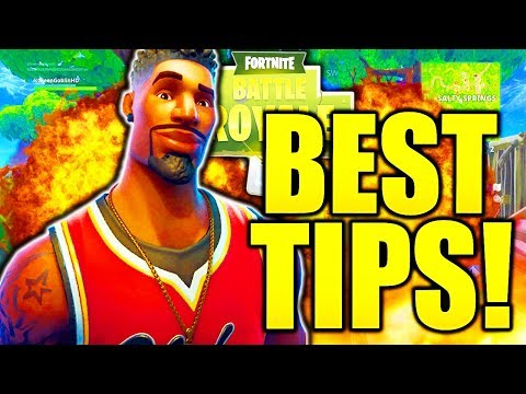 7 TIPS FOR MORE SOLO WINS FORTNITE TIPS AND TRICKS! HOW TO GET BETTER AT FORTNITE BEST TIPS!