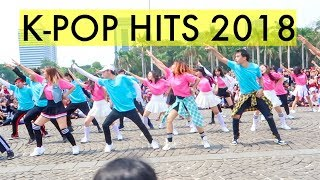 K-POP DANCE IN PUBLIC UNTUK LOMBOK & PALU!