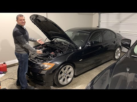 BMW Reliability At 156,000 Miles!