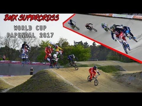BMX RACE - inspiration // PAPENDAL WORLD CUP - 2017
