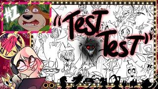 VIVZIE STREEM- Test Test -#1
