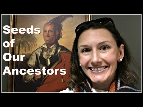 Seeds of Our Ancestors~