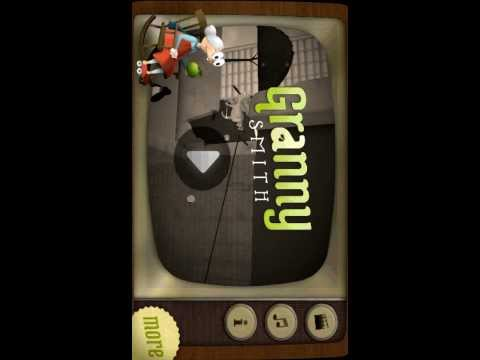 granny smith game on Micromax Bolt A35