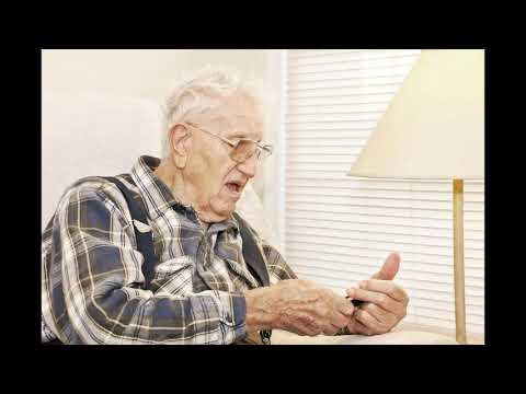 Dementia Can Cause Sleep Problems for Seniors in Anchorage, AK