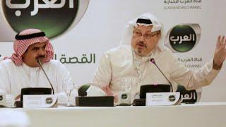 """Turkish media: Saudi """"hit squad"""" was sent to kill Jamal Khashoggi"""