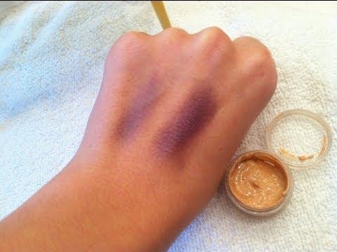 DIY Eyeshadow Primer (EASY!) 💖