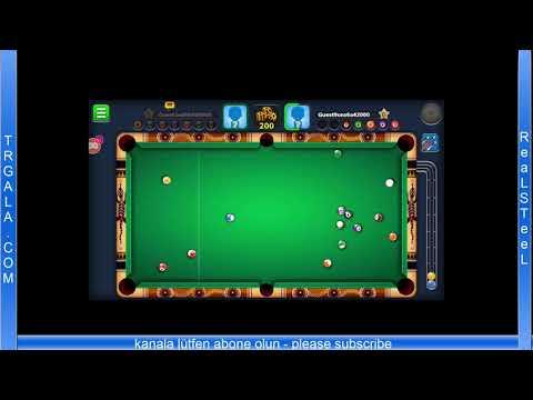 8 Ball Pool mod