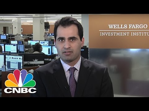 Wells Fargo: We're In The 'Age Of Discontent' | Trading Nation | CNBC