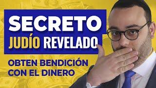 El Secreto Judío Para Obtener Bendición Con El Dinero.