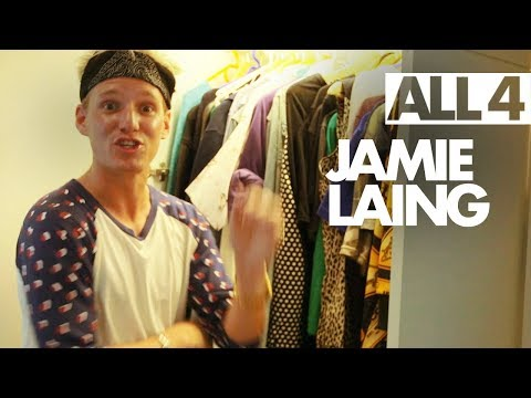 Jamie Laing Reveals His Unique Made In Chelsea Style | Crazy Sexy Cool