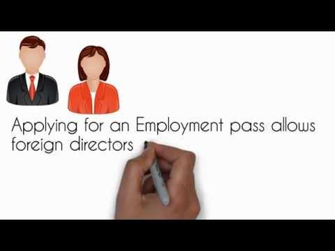 Employment Pass Singapore