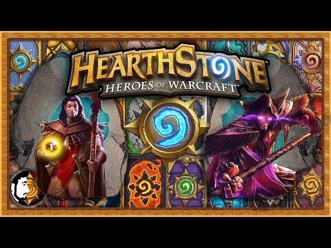 Hearthstone: Legend Control Mage Deck Guide