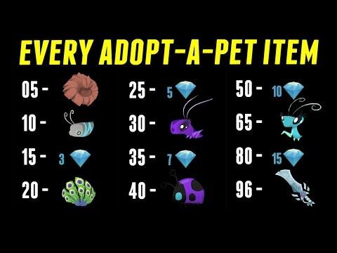 Guide: AJ Adopt-A-Pet Promo Items, Pets & Alpha Sword! Animal Jam Codes