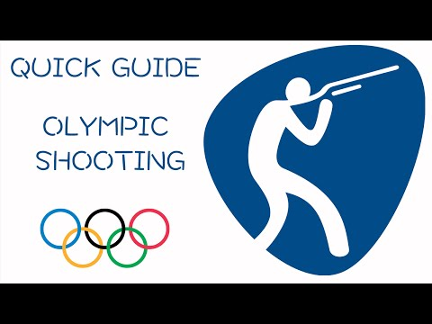 Quick Guide to Olympic Shooting