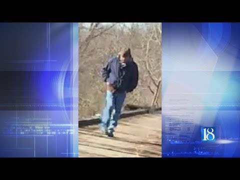 Sgt. Riley: Search expanding for wanted man in Delphi double homicide case
