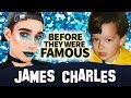 JAMES CHARLES Before They Were Famous Biography
