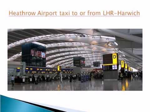 #Heathrow to #St #Pancras #Station #Taxi - 247heathrowairporttransfer.co.uk