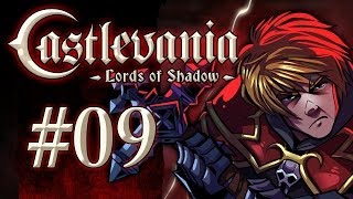 Castlevania: Lords of Shadow Gameplay / Walkthrough w/ SSoHPKC Part 9 - Riding the Beast