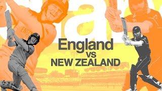 England vs New Zealand | SAMAA ORIGINALS | 12 July 2019