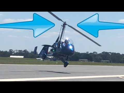 Gyroplane Rotor Blade Tracking For Missionary Aviation