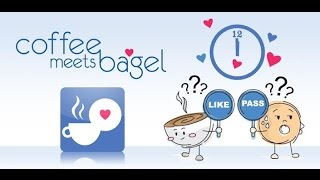 Coffe Meets Bagel Review