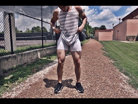 Bodyweight ONLY Leg Workout