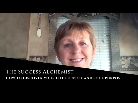 How to discover your Life Purpose and Soul Purpose and why it's Critically Important