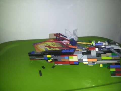 Lego spas 12