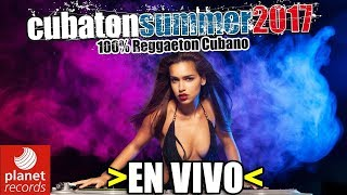 CUBATON SUMMER 2017 🔊 Mix 24/7 Live Stream [Música En Directo] ► Pitbull, Jacob Forever, Chacal