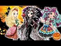 Ever After High💖🎃HALLOWEEN SPECIAL💖🎃Halloween Compilation💖🎃Cartoons for Kids